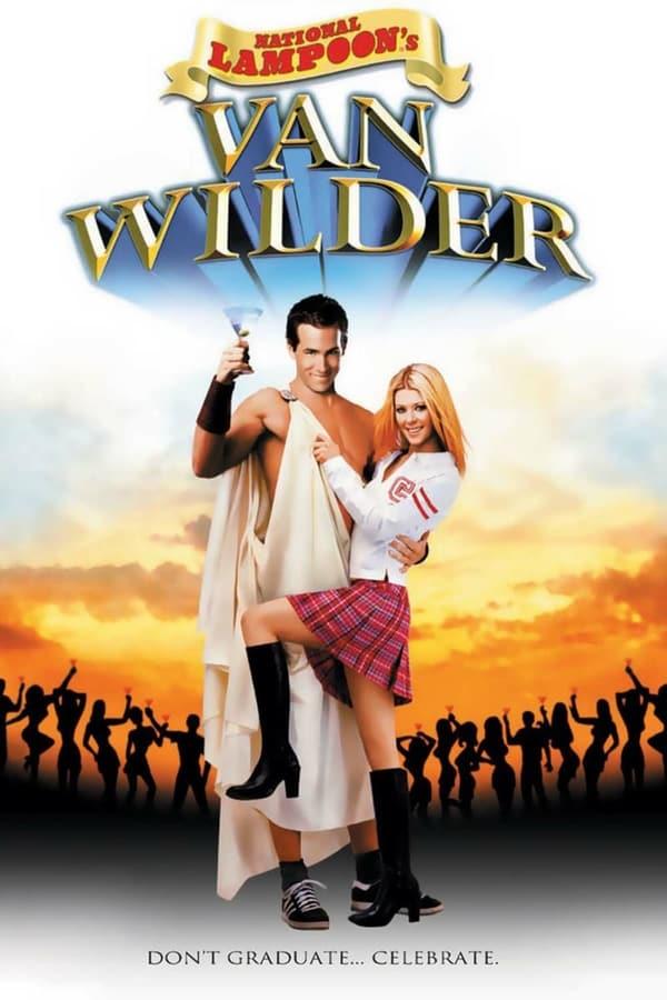 ვენ უაილდერი / Van Wilder