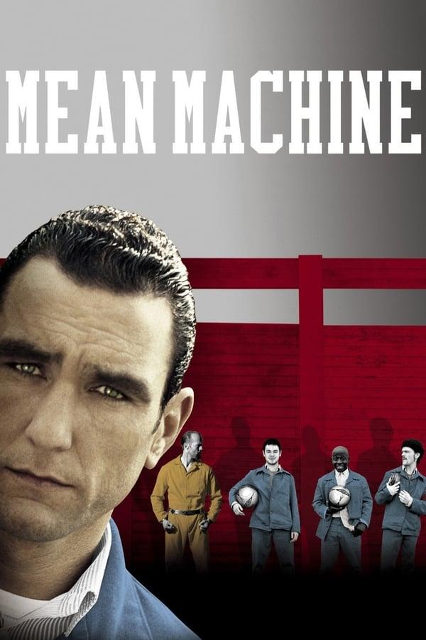 ძვლების მსხვრეველი / Mean Machine