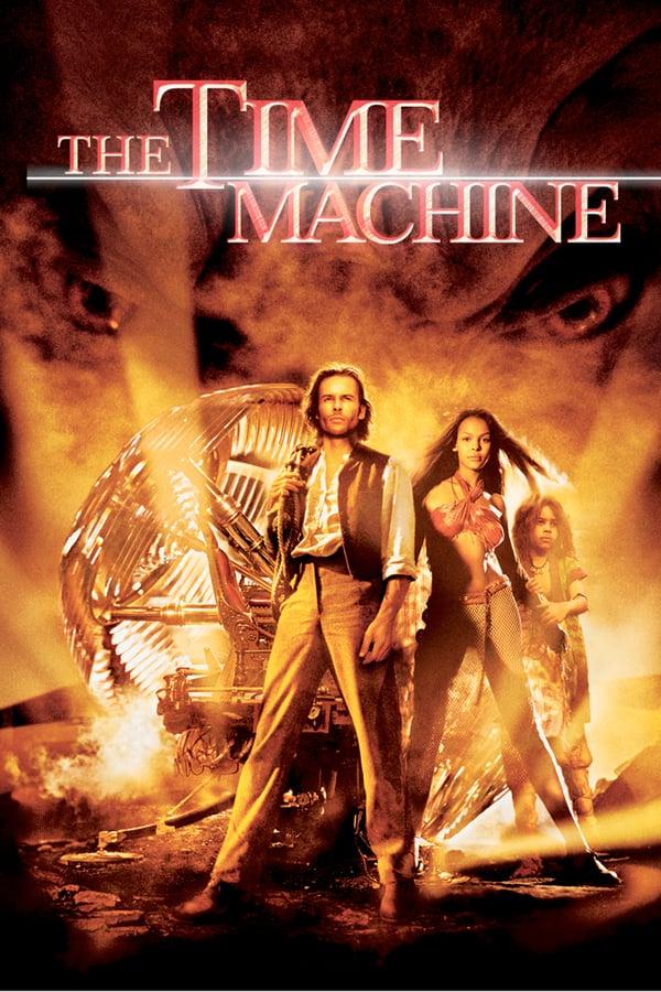 დროის მანქანა / The Time Machine