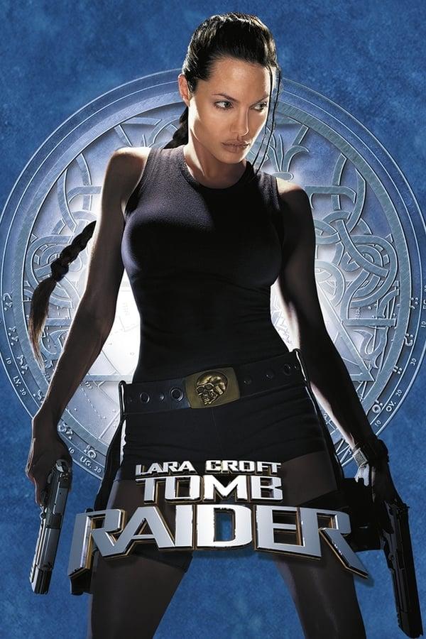 ლარა კროფტი / Lara Croft: Tomb Raider