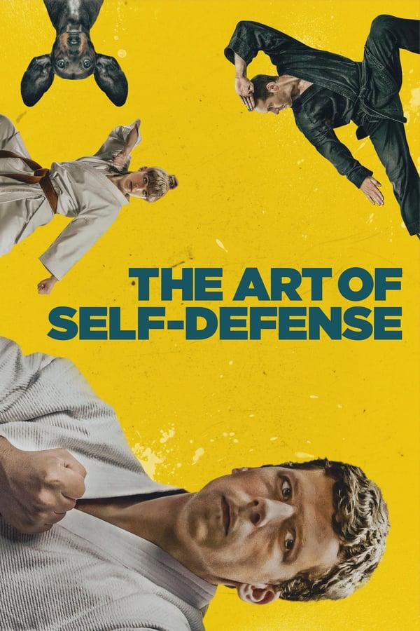 თავდაცვის ხელოვნება / The Art of Self-Defense