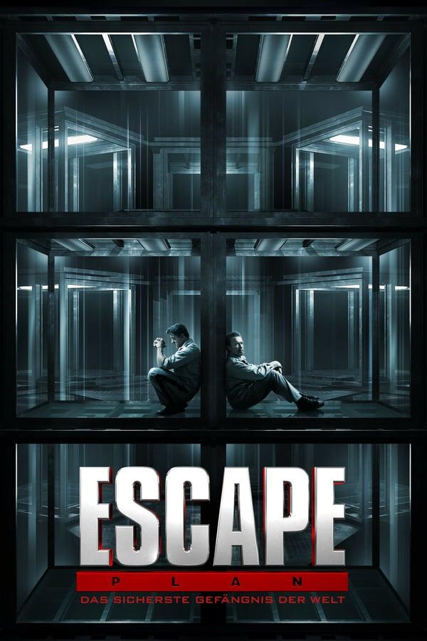 გაქცევის გეგმა / Escape Plan