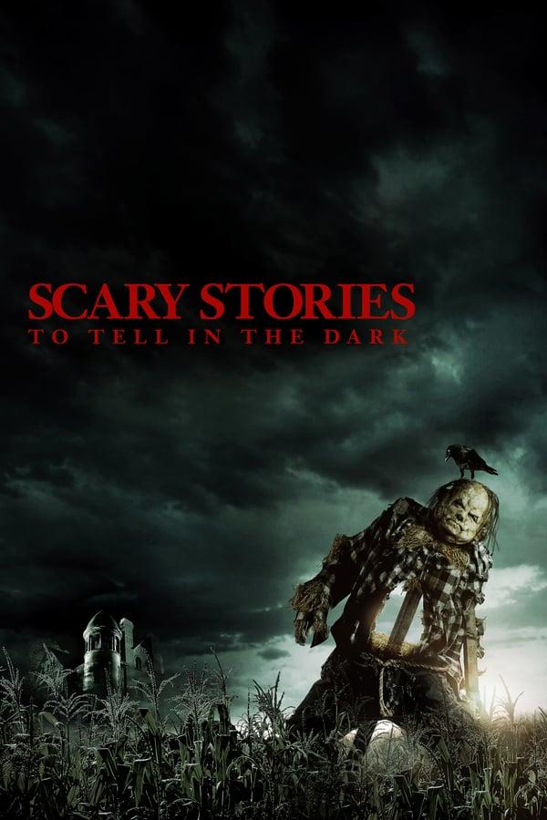 სიბნელეში მოსაყოლი საშინელი ისტორიები / Scary Stories to Tell in the Dark
