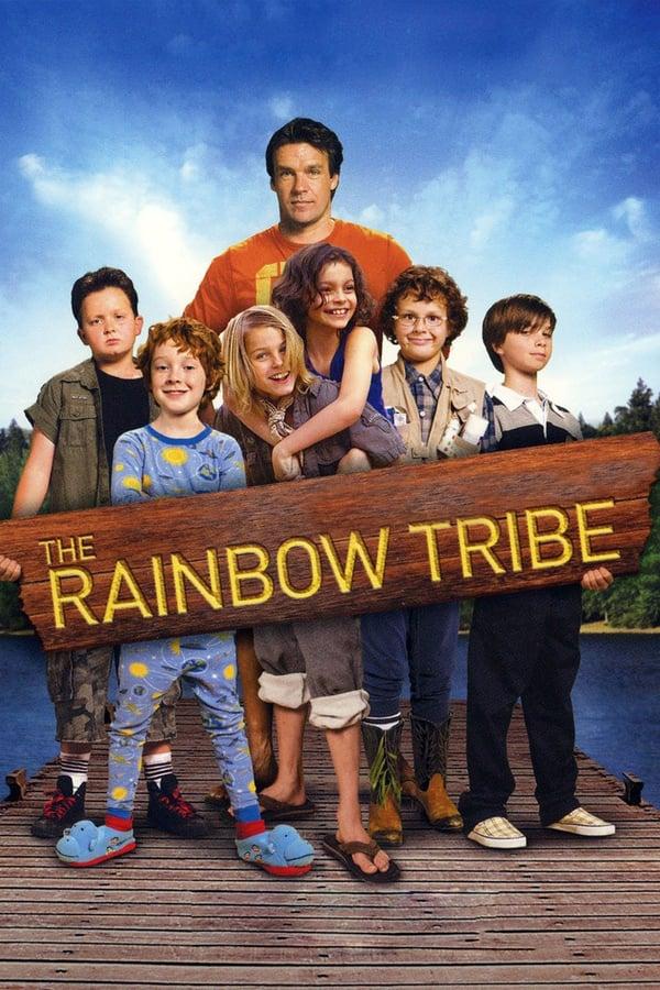 ცისატყელის ტომი / The Rainbow Tribe