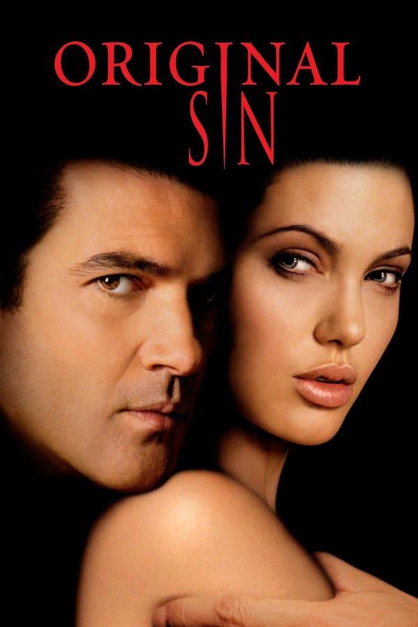 ცდუნება / Original Sin