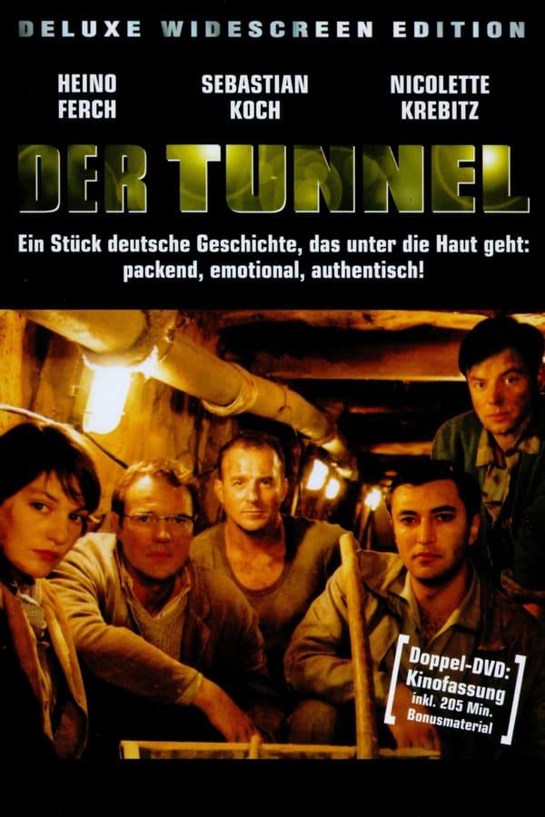 გვირაბი / The Tunnel