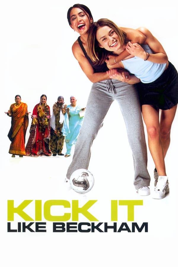 ითამაშე ბეკჰემივით / Bend It Like Beckham