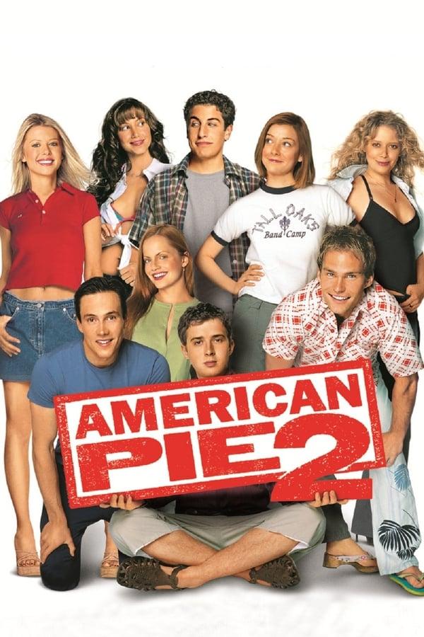 ამერიკული ნამცხვარი 2 / American Pie 2
