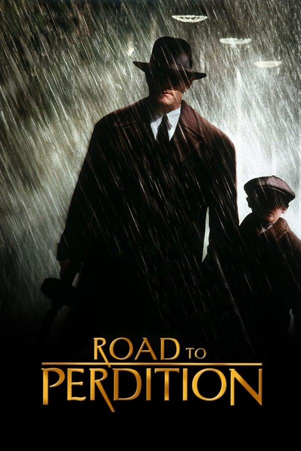 დაწყევლილი გზა / Road to Perdition