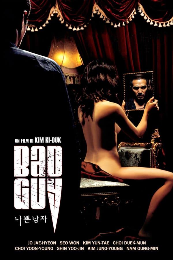 ცუდი ბიჭი / Bad Guy