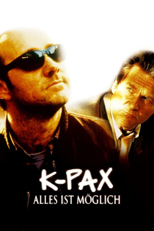ქეი-პაკსი / K-PAX