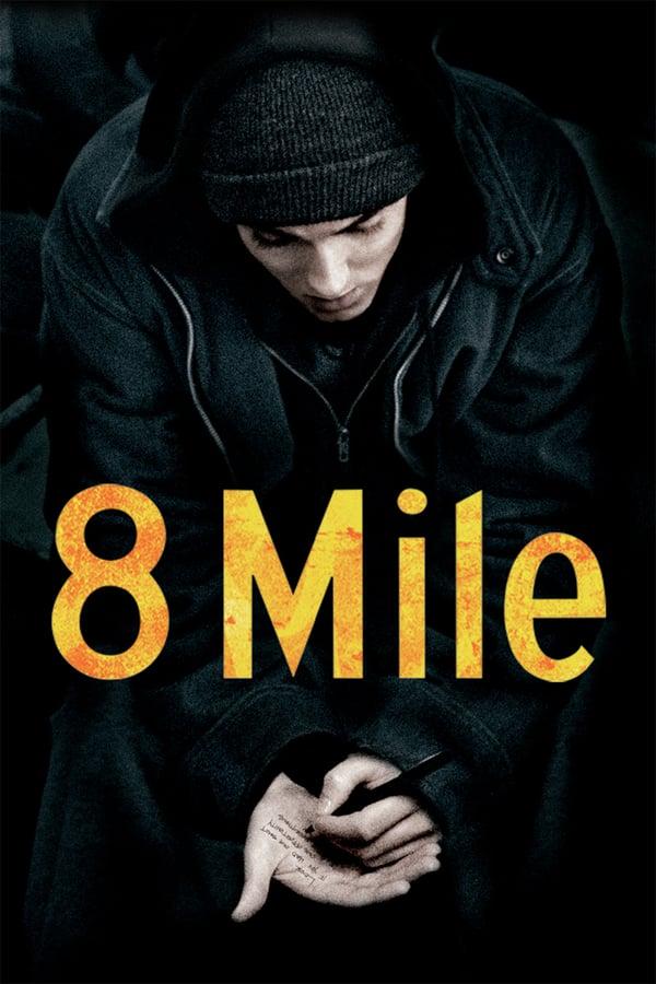 8 მილი / 8 Mile