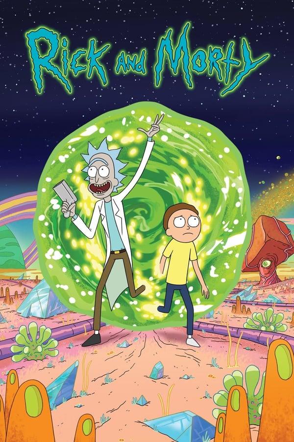 რიკი და მორტი / Rick and Morty