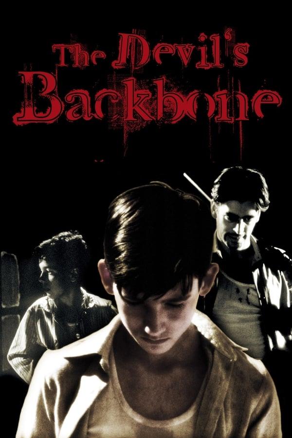 ეშმაკის ხერხემალი / The Devil's Backbone