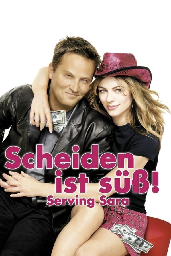 სარა / Serving Sara