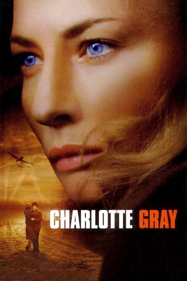 შარლოტა გრეი / Charlotte Gray