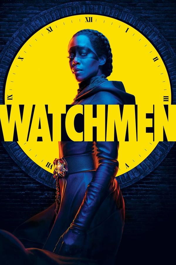 დარაჯები / Watchmen