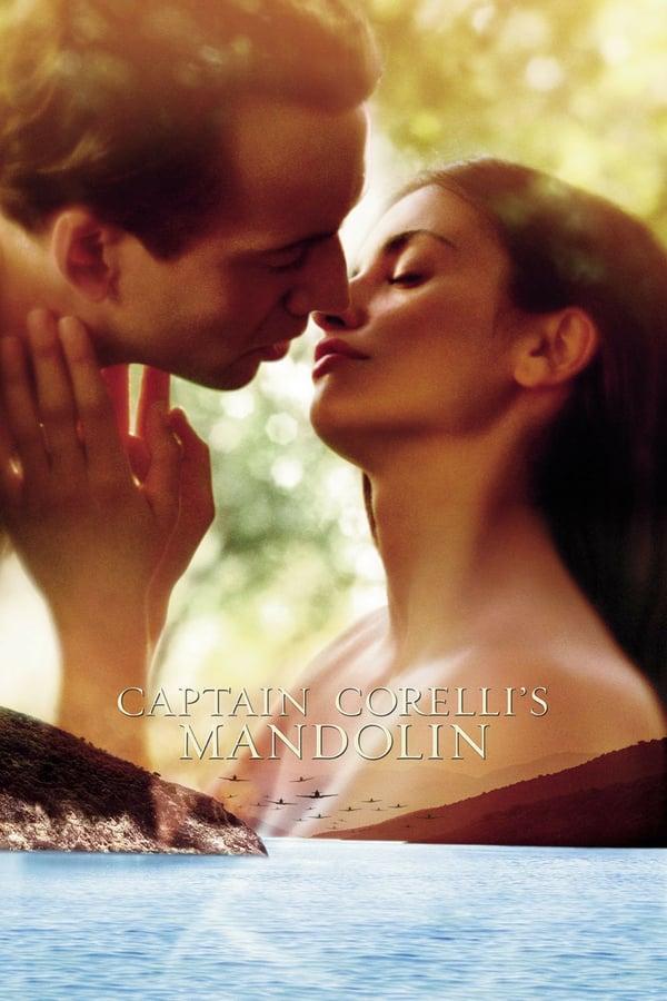 კაპიტან კორელის მანდოლინა / Captain Corelli's Mandolin