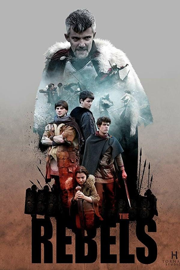 მეამბოხენი / The Rebels