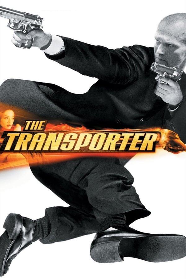 გადამზიდი / The Transporter