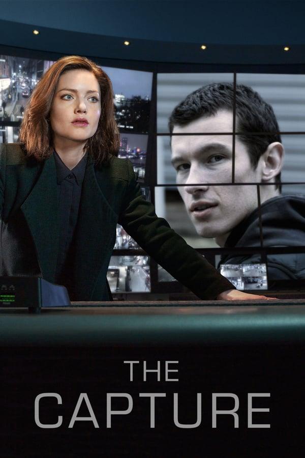 დატყვევება / The Capture