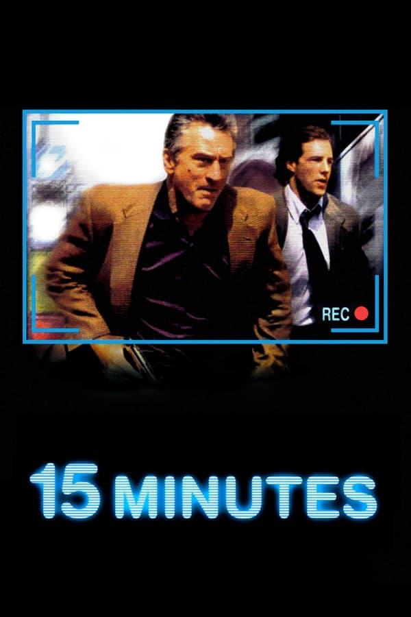 წარმატების 15 წუთი / 15 Minutes