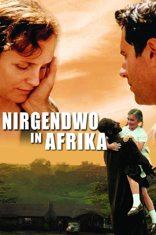 არსად აფრიკაში / Nowhere in Africa