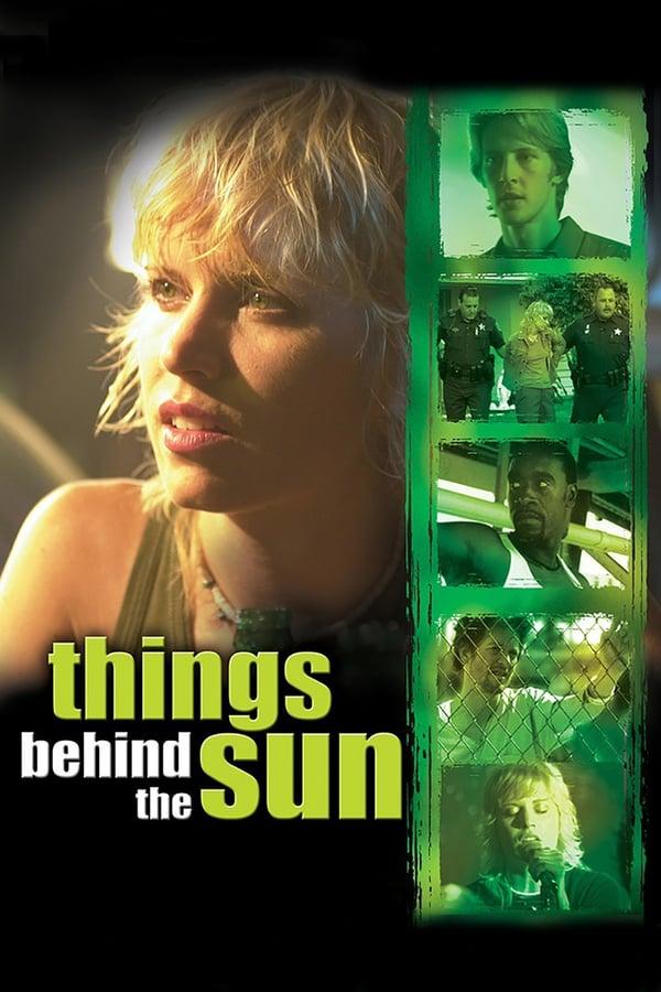 მზის უკან / Behind the Sun