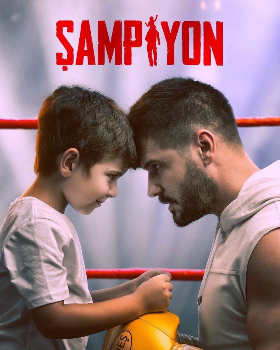 ჩემპიონი / SAMPIYON