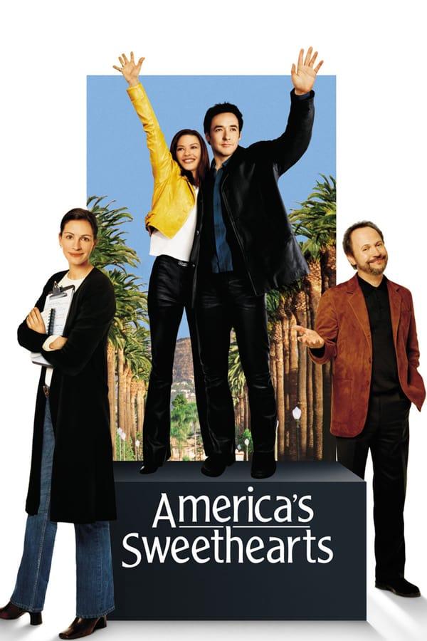ამერიკის რჩეულები / America's Sweethearts