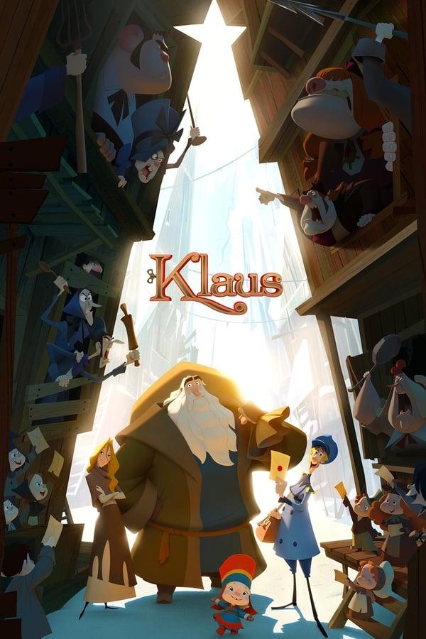 კლაუსი / Klaus