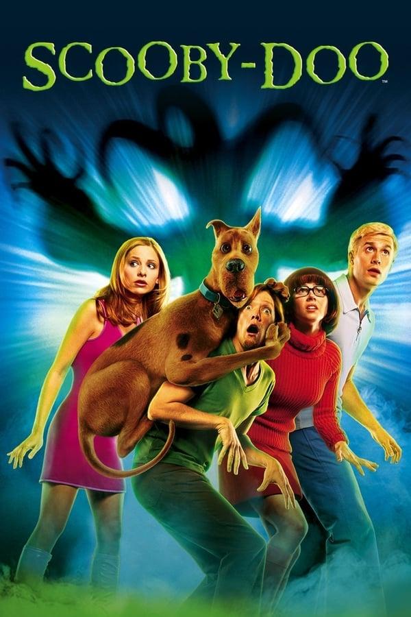სკუბი-დუ / Scooby-Doo