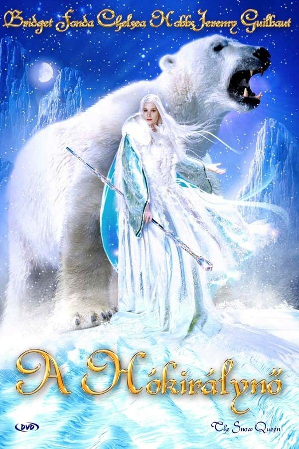 ყინულის დედოფალი / Snow Queen