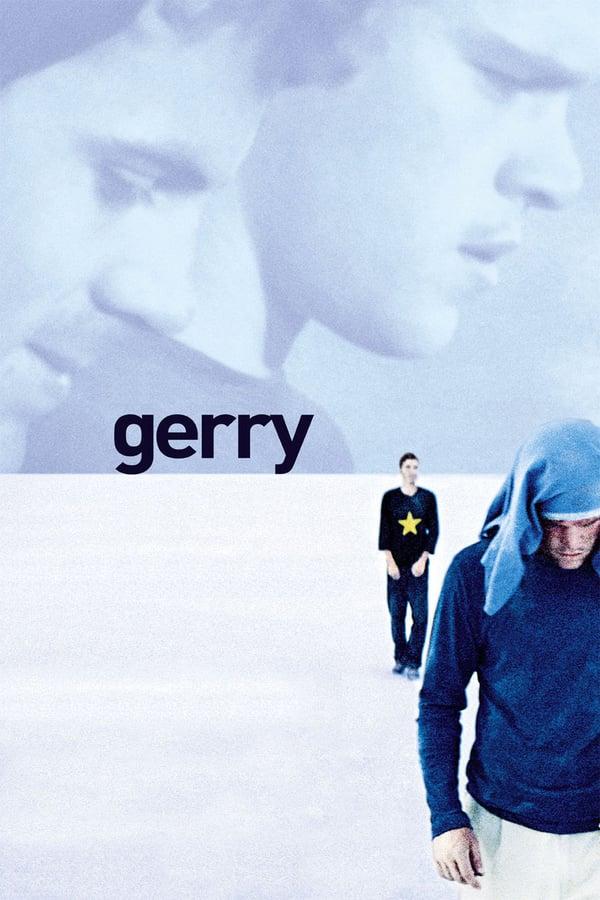 ჯერი / Gerry