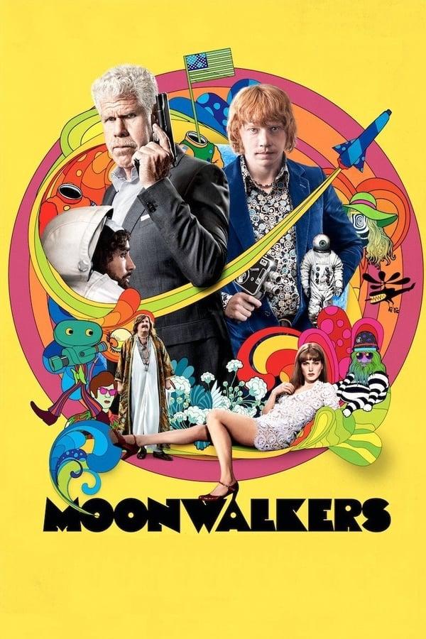 მთვარეულები / Moonwalkers