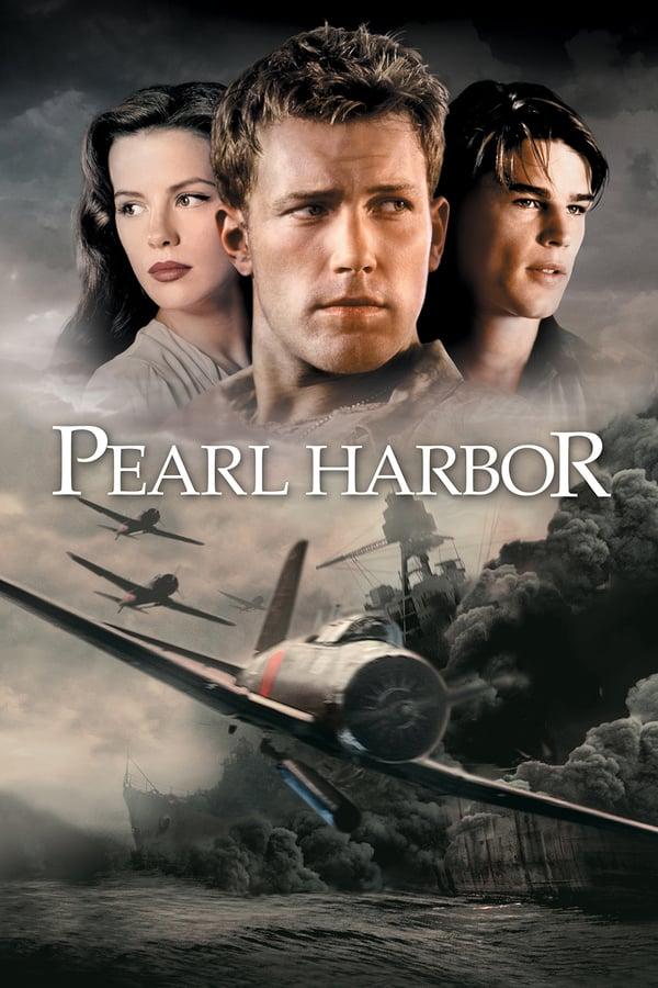 პერლ ჰარბორი / Pearl Harbor
