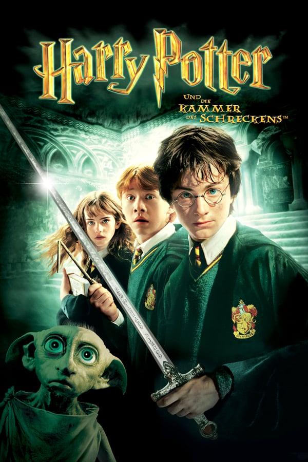 ჰარი პოტერი და საიდუმლო ოთახი / Harry Potter and the Chamber of Secrets