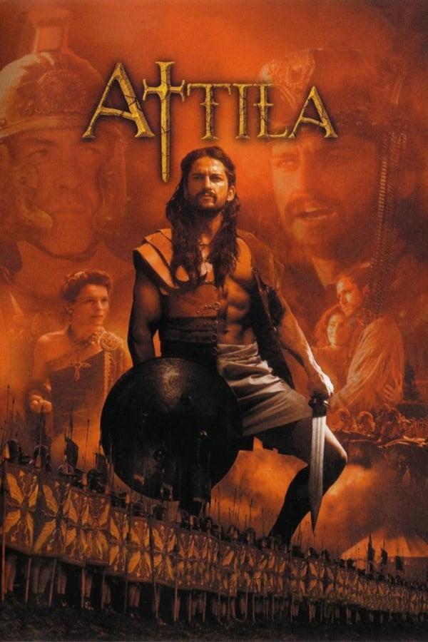 ატილა / Attila