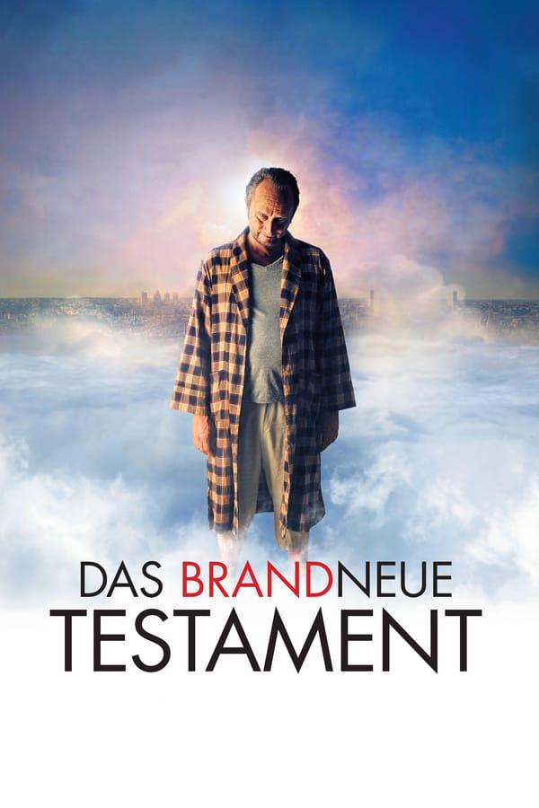 ახალი აღთქმა / The Brand New Testament