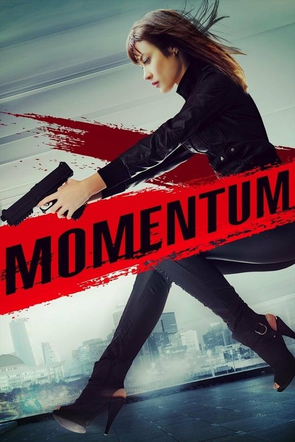 აჩქარება / Momentum