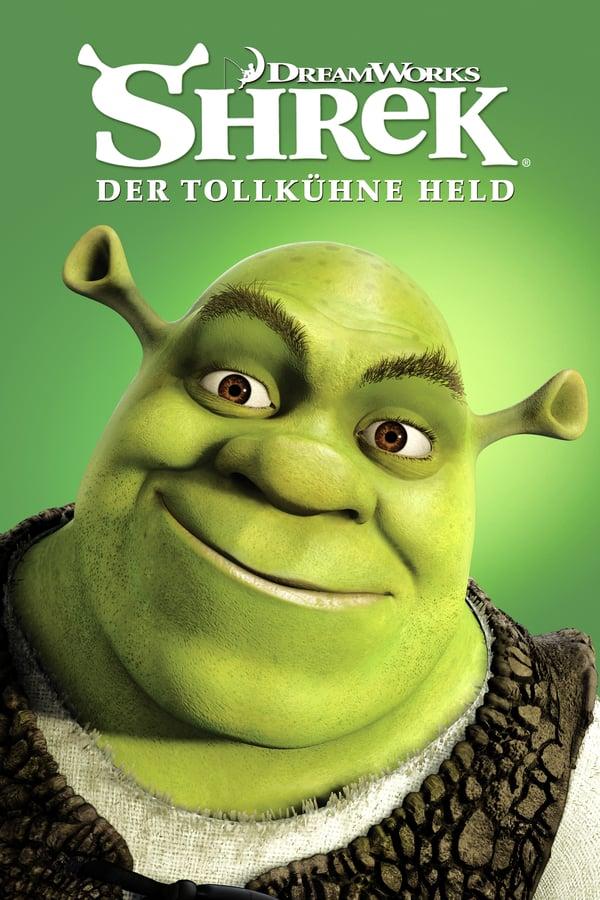 შრეკი / Shrek