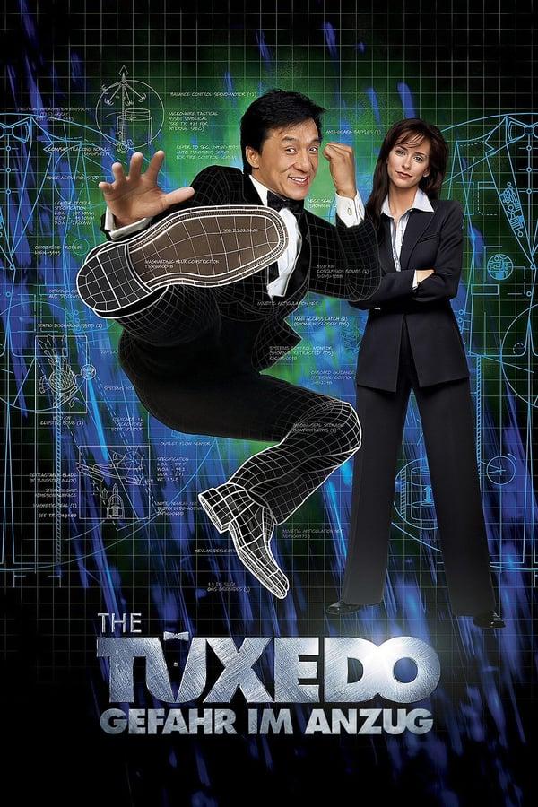 სმოკინგი / The Tuxedo