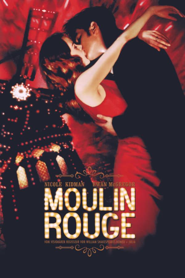 მულენ რუჟი / Moulin Rouge!