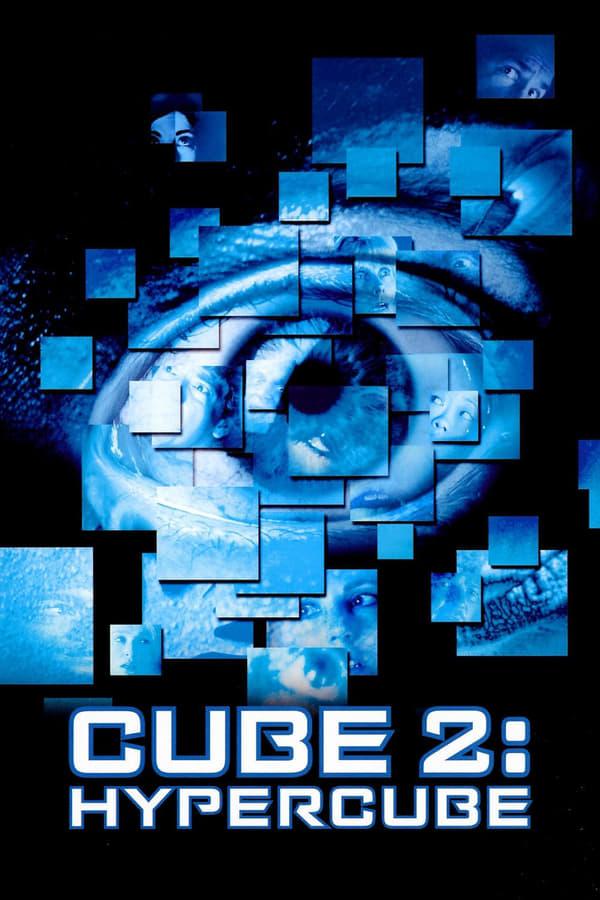 კუბი 2–ჰიპერკუბი / Cube 2: Hypercube