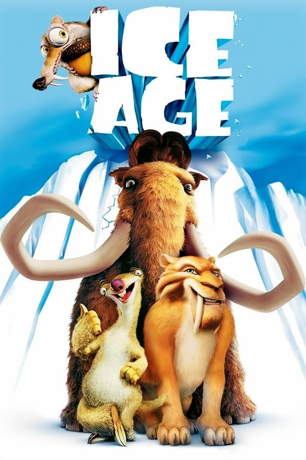 დიდი გამყინვარება / Ice Age