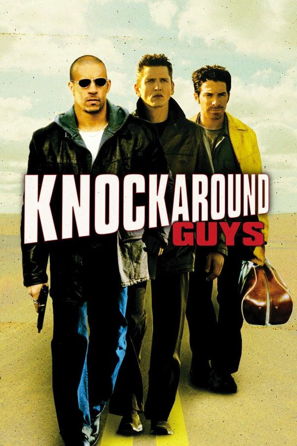 თავზეხელაღებულები / Knockaround Guys