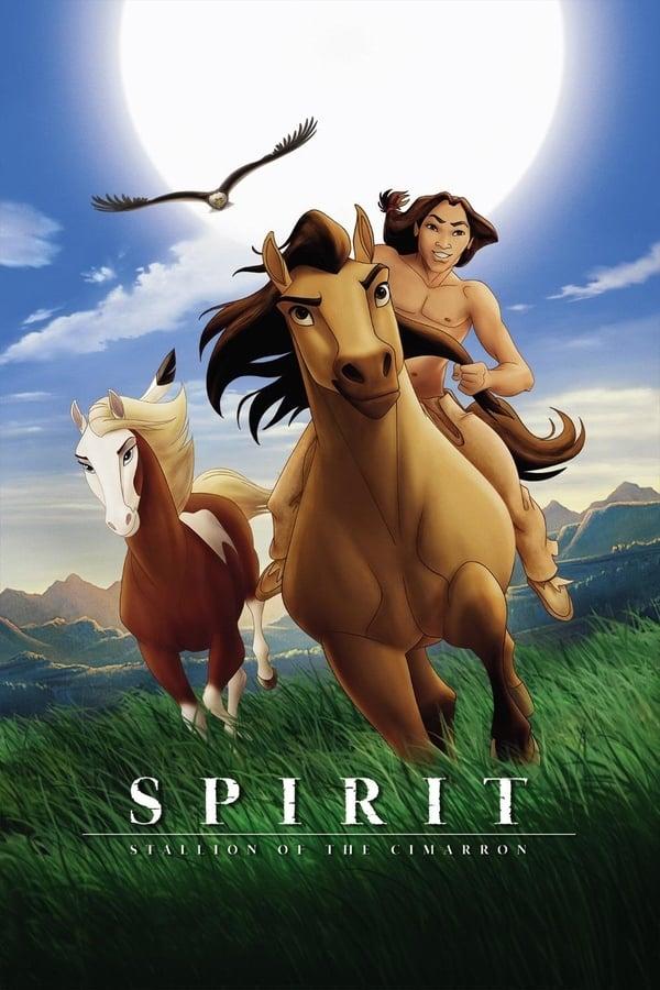 სპირიტი: პრერიების სული / Spirit: Stallion of the Cimarron