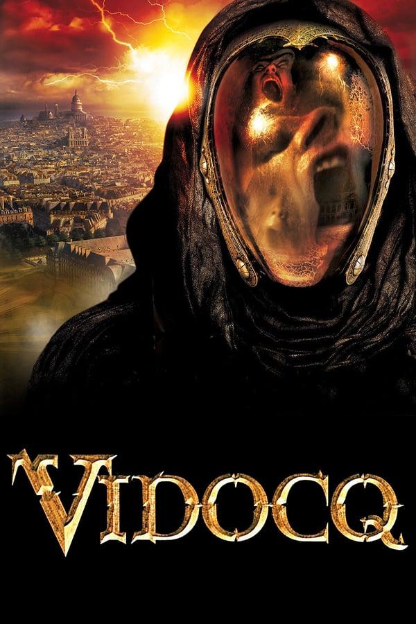 ვიდოქი / Vidocq