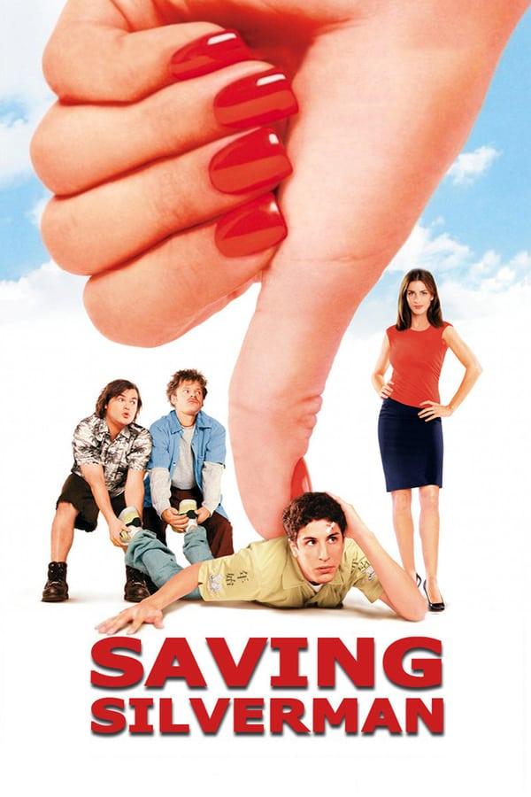 სილვერმანის გადარჩენა / Saving Silverman