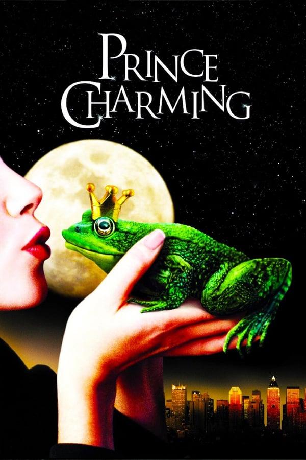 მომხიბლავი პრინცი / Prince Charming
